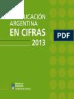 2013 Educación Cifras WEB 31-3-14