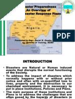 Nigeria Emergency Plan Nemanigeria