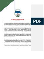 National Consistency Plan Nemanigeria