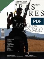 Justicia sin Estado   Índice Letras Libres No. 185