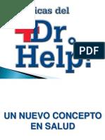 Presentacion Dr. Help