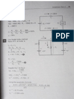 1001 Solved Problems in Electrical Engineering, Part 3