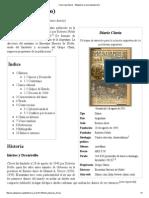 Clarín (Periódico) - Wikipedia, La Enciclopedia Libre