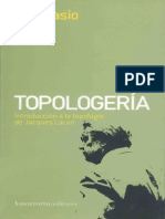 Juan David Nasio - Topologeria.pdf