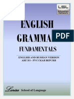 LSL Basic Grammar Book