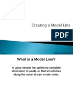 Creating a Model Line JBA Doc
