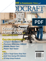 Woodcraft Magazine #54 - August & September 2013