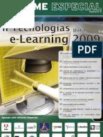 Tecnologias Para E-learning 2009
