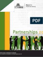 Partnerships (2012 edition)