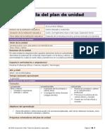 plantilla plan unidad tica y valores informtica