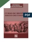 Livro Curso Historia Direito Greco Romano Jose Manuel Sacadura Rocha CopiaPDF Adquirida Fernanda Moretti Costa