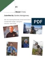 EDEL453 Spring2014 Sandramontgomery Unit Plan Wednesday