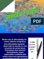 Comunicação e Ortografia.ppt