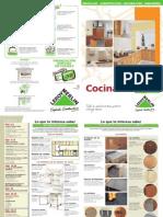 Guía diseño cocinas