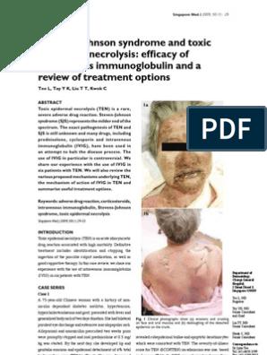 DRESS Con Procalcitonina Elevada | Medical Specialties