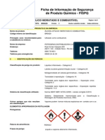 Fispq Auto Alcool Alcool Etilico Hidratado Combustivel