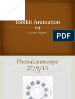 Toolkit Animation Portfolio