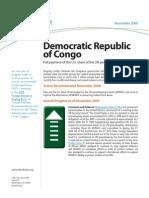 ProgressReport_DRC MONUC Funding
