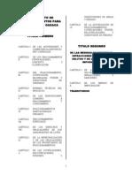 4-Reglamento de Fraccionamientos