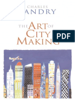 Charles Landry-The Art of City Making -Routledge (2006)