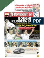 Edition du 05 Novembre 2009