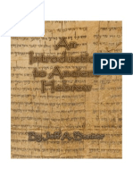 An Introduction to Ancient Hebrew - Jeff A. Benner