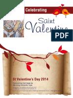 2014 St Valentine Resource