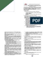 Cartilla Informativa-Gas a Domicilio