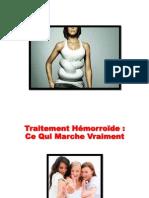 Hemoroide Traitement, Medicament Hemoroide, Medicament Pour Hemoroide, Hemoroide Que Faire