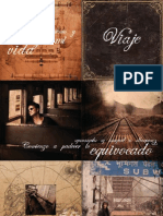 Digital Booklet - Viaje