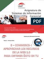 E - COMMERCE - I - 2014 - 1