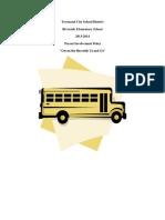 isham parent involvement policy-townsend city school district1-portfolio