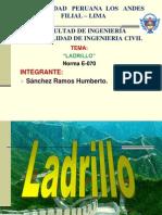 LADRLLO.pptx