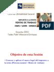 Clase 06 Impuesto a La Renta - Renta de Trabajo