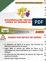 ppt. Suplementación Anemia.ppt