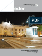 Schreder Noticias Peru Nº 3