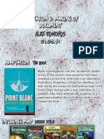 The Making of the Point Blanc Academy Library