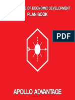 OED Communications Plan Book