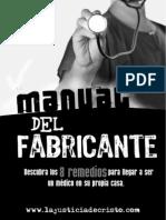 Manual Del Fabricante