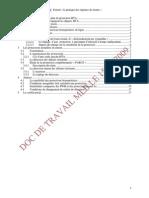 Elements Constitutifs Du Plan de Protection HTA