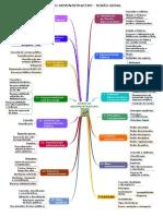 Demonstrativo - Direito Administrativo Em Mapas Mentais - 2ª Edição