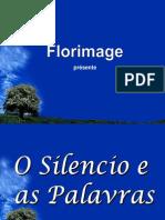 Silencio e Palavras