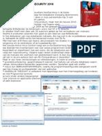 BitDefender 2010 review