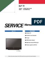Samsung Hlt 6156 Service Manual