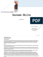 success skills t schauwecker