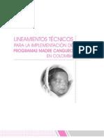Libro Madre Canguro Aprobado12 Ministerio de Colombia