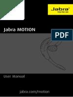 Jabra Motion En