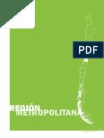 Estado de La Planificacion Urbana en Chile Cap 6 13 RM 1