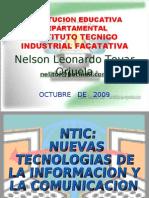 Nelson Leonardo Tovar Orjuela PPT2007