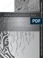 Forest, Tree Crops & Bamboo - Facilitators Guide